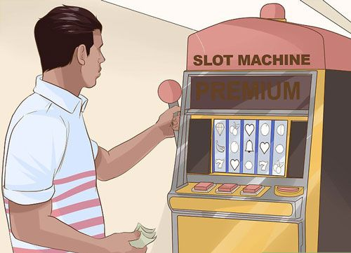 ترفند بازی اسلات چگونه می توان اسلات ها را شکست داد