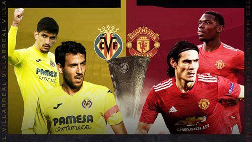 بازی ویارئال و منچستر یونایتد سایت پیش بینی نهایی لیگ اروپا